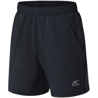 Оригинальные штаны для бадминтона, новые мужские FAPM005-3 дышащие спортивные штаны для соревнований, тренировочные штаны
