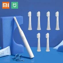 Electric-Toothbrush Xiaomi Mijia T100 Rechargeable Ultrasonic Waterproof Adult Automatic