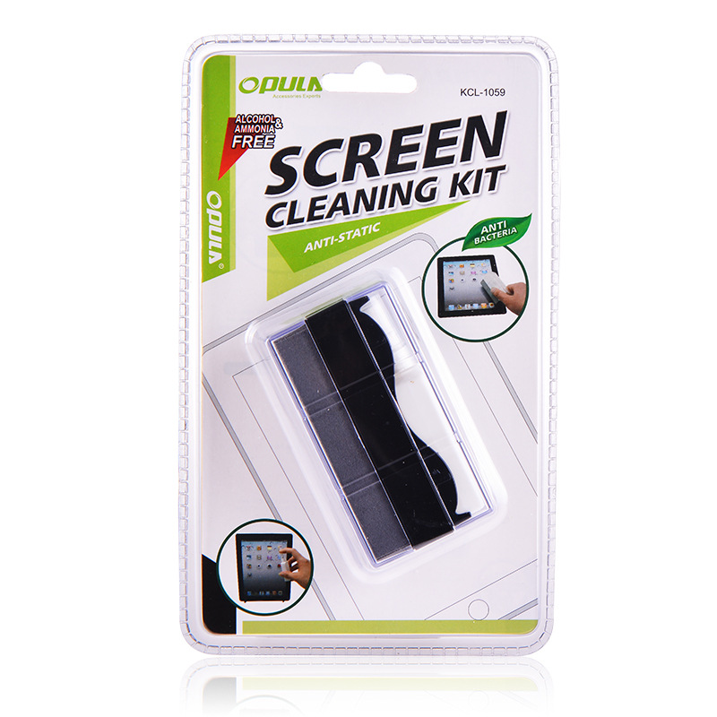 Smartphone Screen Cleaner Cellphone Screen Protector Only Cleaning Agent LCD TV Screen Cleaning Kit