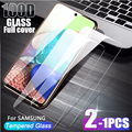 Закаленное стекло для Samsung A51, Защитная пленка для экрана A50, A71, M31, M51, стекло A 10, 20, E 30, 40, 50, 60, 70, 80, 90 M, 21, 31, 51, 41, 71 S, 20 Lite