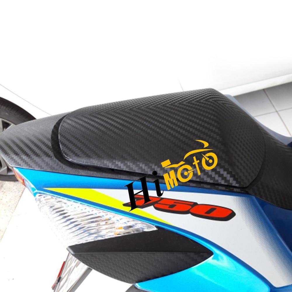 Rear Seat Pillion Cowl For Suzuki GSXR 600 750 2011 2012 2013 2014 2015 K11