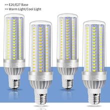 50W Led Lamp E27 Led Bulb E26 Light Corn Bulb 35W Lampada LED Bombillas 220V 110V Warehouse Lamp 5730SMD 25W High Power Lighting
