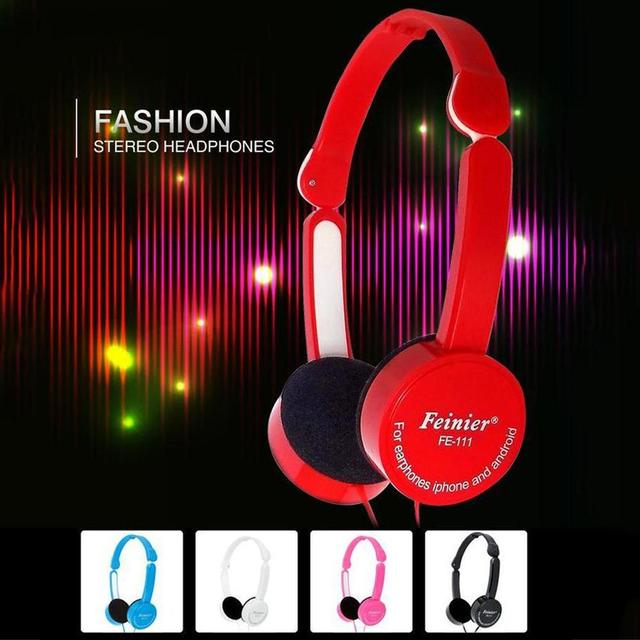 Ostart Wired Gaming Headsets Over-ear Headphones with Mic Stereo Earphones Deep Bass for P S4 Xbo x One PC Computer Gamer