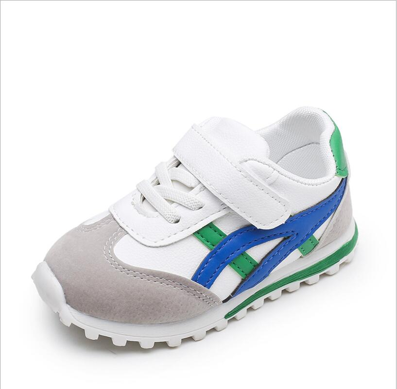 Kids Shoes Boys Girls Sneakers Sport Children Shoe Casual Breathable Outdoor Kids Sneakers Baby Tennis Infant Shoe
