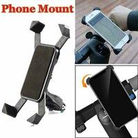 Soporte de teléfono para patinete eléctrico Xiaomi M365 Pro Ninebot Es1 Es2, accesorios para bicicleta