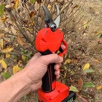 Barato https://ae01.alicdn.com/kf/Hc7379dafb17f432ca160d39a6d9cdd9er/Tijeras de podar para jardín eléctricas inalámbricas recargables de litio herramientas de corte de árbol para.jpg