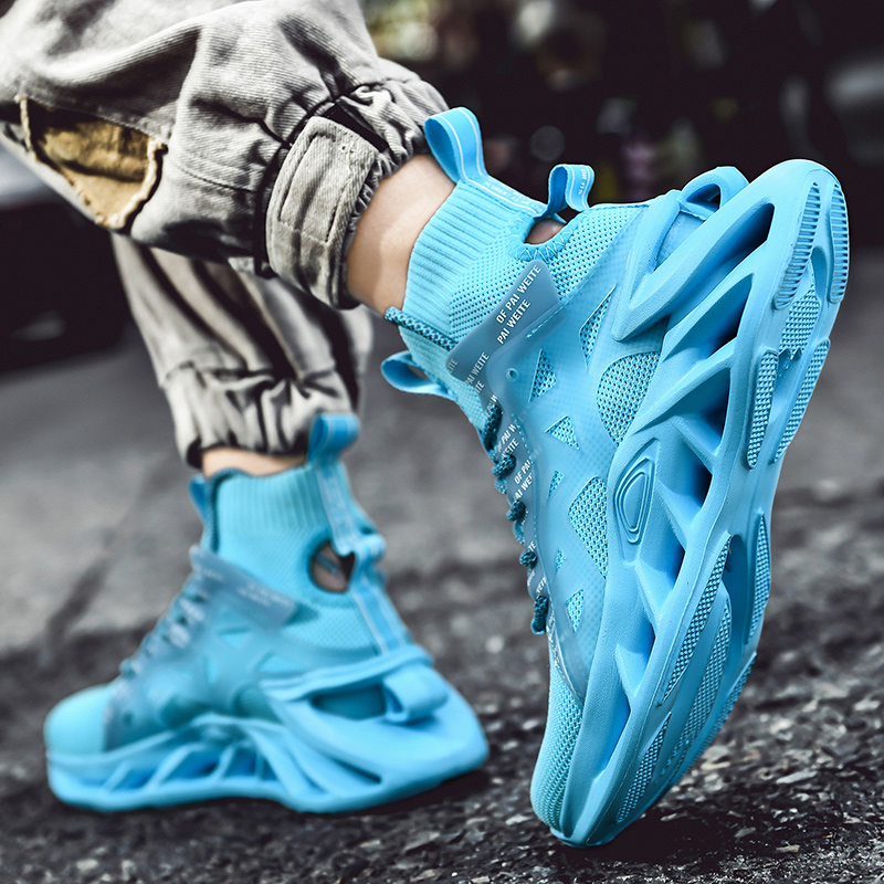 Men Sport Gym Shoes  2