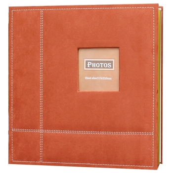 New Large-capacity Handmade DIY Souvenir Scrapbook Photo AlbumsTravel Self-sticker Album Romantic Family Memory Record Albumbook