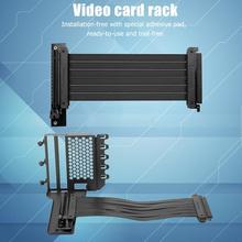 Extension-Mounting-Bracket Graphics-Card-Holder Chassis Vertical-Stand PHANTEKS Desktop-Case