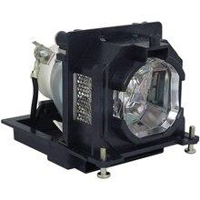 ET LAL500 Ban Đầu Bóng Đèn Máy Chiếu Với Nhà Ở Cho Panasonic PT TW341R PT TW340 PT TW250 PT TX400 PT TX310 PT TX210