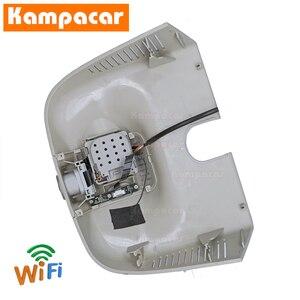 Image 4 - Kampacar BZ18 C Wifi داش كاميرا سيارة Dvr كاميرا لمرسيدس بنز GL الفئة ML 320 350 W163 W164 450 W166 W212 500 X164 X166 63 AMG