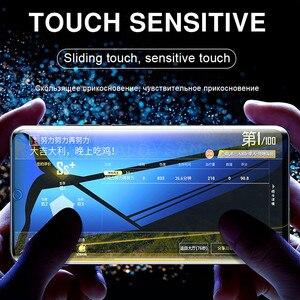 Image 5 - מגן הידרוג ל סרט עבור Huawei Honor 10i 20 P20 P30 פרו P40 לייט Mate 20 Lite 40 P חכם 2019 מסך מגן לא זכוכית