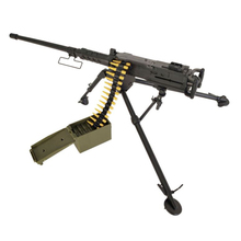 1/6 4D Waffe Block Spielzeug UNS M2 Schwere Maschine Pistole Launcher military waffe Modell für 12 zoll Action Figure Sinn DIY