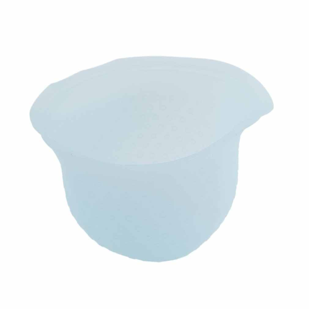 Professional Reusable Hair Colouring Highlighting Dye Cap Frosting Tipping EY669