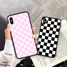 Cartoon Phone Case Coque For iPhone