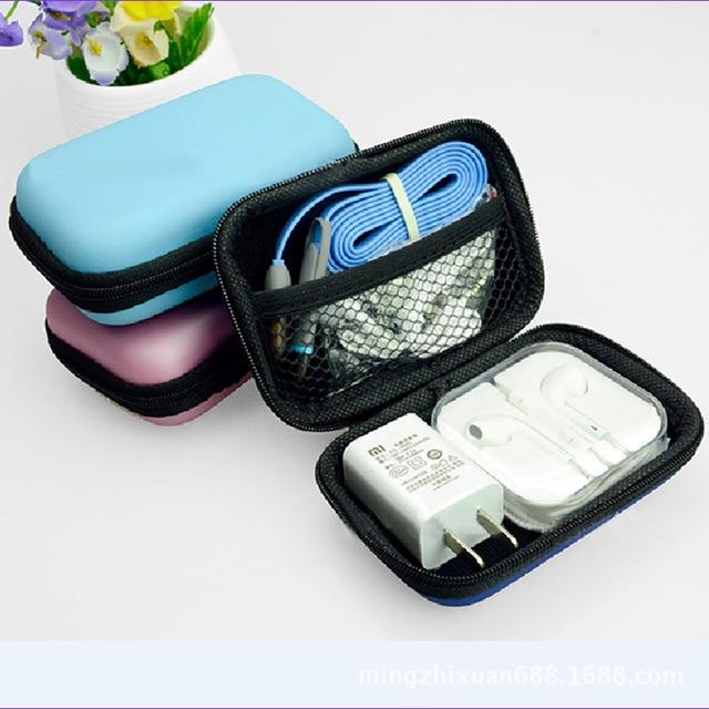 Business Travel Travel bags Portable Zip Lock Organizer Case