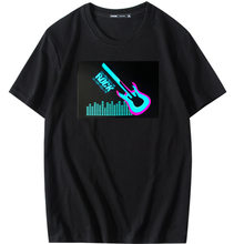 light up tees