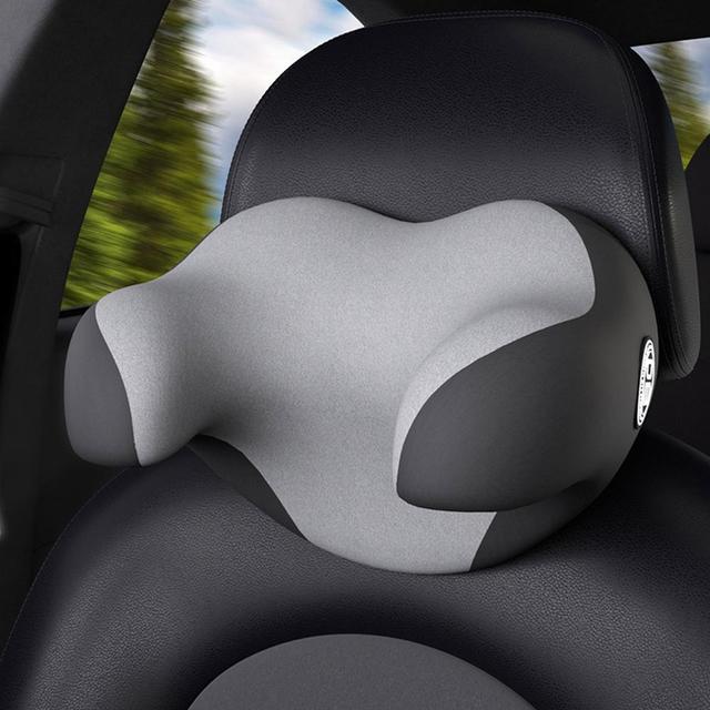 Car Pillow Made Of Memory Foam