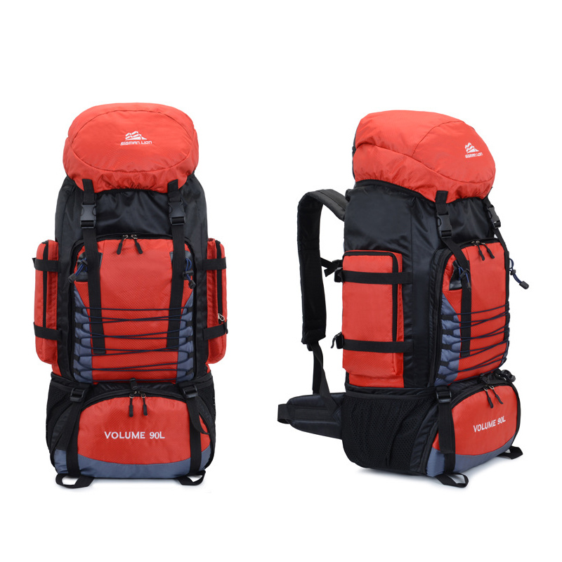 90L Red