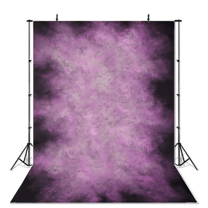 Abstract Gradient Grunge Vintage Solid Color Baby Portrait Backdrop Photography Background for Photo Studio Photophone