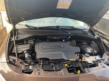 Amortisseurs de choc pour Fiat Egea, Support de levage à gaz, pare-choc, pour voiture Dodge Neon, Fiat tipo 2015 – 2021