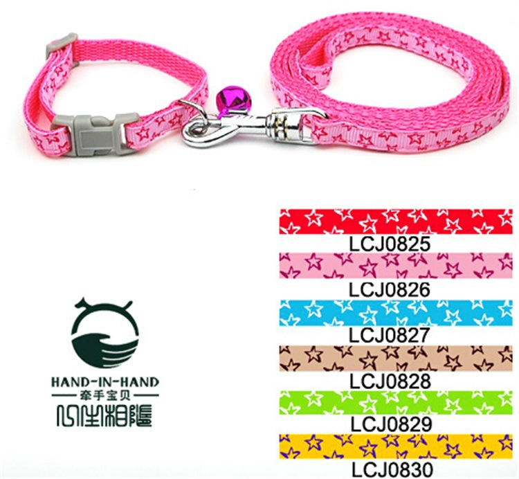 Hand-in-hand Hand-in-Hand Classic Series 0.8 Cm Toy Dog For Stars Pull Neck Band