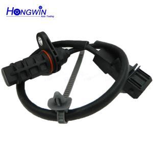 Image 5 - Crankshaft Position Sensor For Hyundai Tucson Santa Fe Kia Forte Koup 2.0L 2.4L 2006 2013 39180 25300/39180 25300/3918025300
