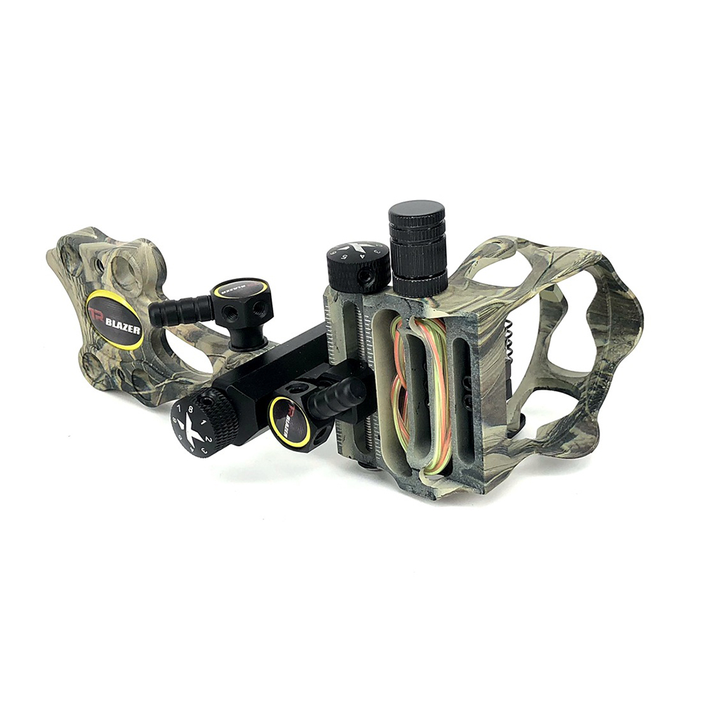 5 Pin Bow Sight,precision Shooting Riflescopes 019