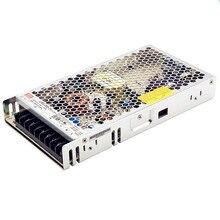 Mean Well LRS-200-5V 12V 15V 24V 36V 48V Switching Power Supply MEANWELL AC/DC 200W Single Output