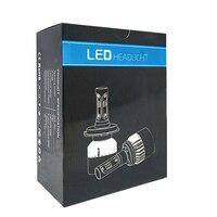 H3 Pk22s 5050 Chips Weiß 13 Smd Scheinwerfer Helligkeit Led-lampen Dc12v Auto Auto Nebel Licht Lampe 6500k