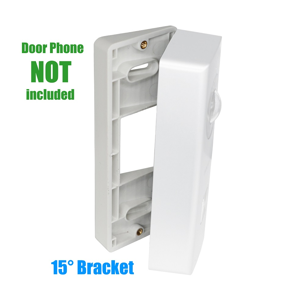 Inclined Mount Bracket For DS-KB6403-WIP DS-KB6003-WIP