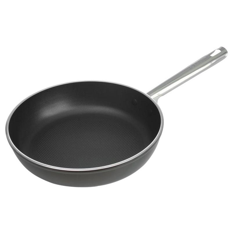 Frying Pan REGENT INOX, TESORO, 28 Cm