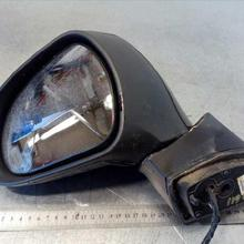 96806490XT / /4961501/left rear view mirror for PEUGEOT 207 GT   05.06 - 12.08 1 year warranty   Scrapping spare