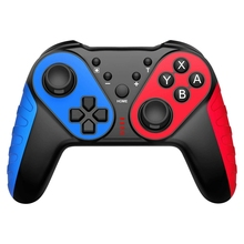Wireless Bluetooth Nfc Remote Pro Game Controller For Ninten