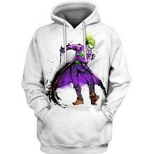 PLstar Cosmos joker Super Evil Personality  3d hoodies/shirt/Sweatshirt Winter long sleeve Pullover Fashion Harajuku streetwear