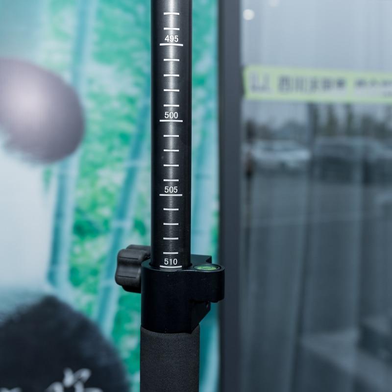 Új 5 m-es központosító pólusprizma központosító pólusmérő - Mérőműszerek - Fénykép 3