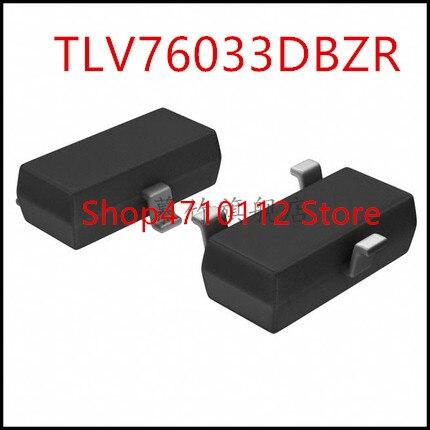 10PCS/LOT NEW TLV76033DBZR TLV76033 MARKING 18H SOT23