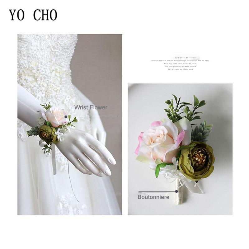 wrist corsage (9)