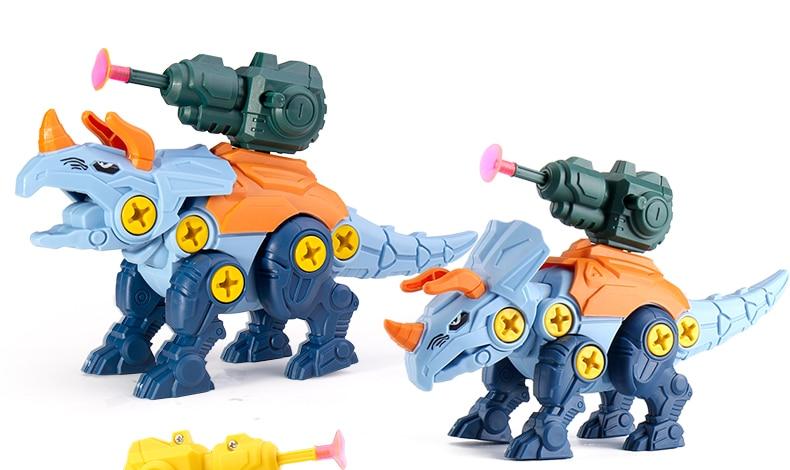DinoKids - Brinquedo Educativo