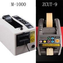 Cutter-Machine Tape-Dispenser-Tape ZCUT-9 M-1000 Automatic Office-Equipment Slitting