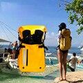 Водонепроницаемые пляжные сумки для дайвинга на 30 л, сумка для подводного плавания, сухая водонепроницаемая сумка для погружения с весом