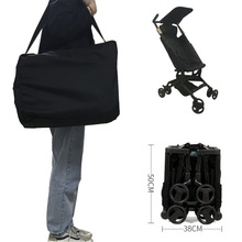 Lightweight Baby Stroller Portable Foldable Baby Travel