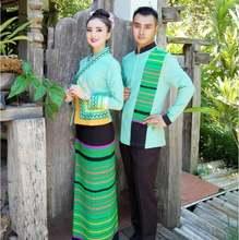 Таиланд Вьетнам Лаос Бирма традиционный стиль Ресторан отеля