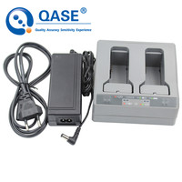 Battery Charger for Trimble dual charger