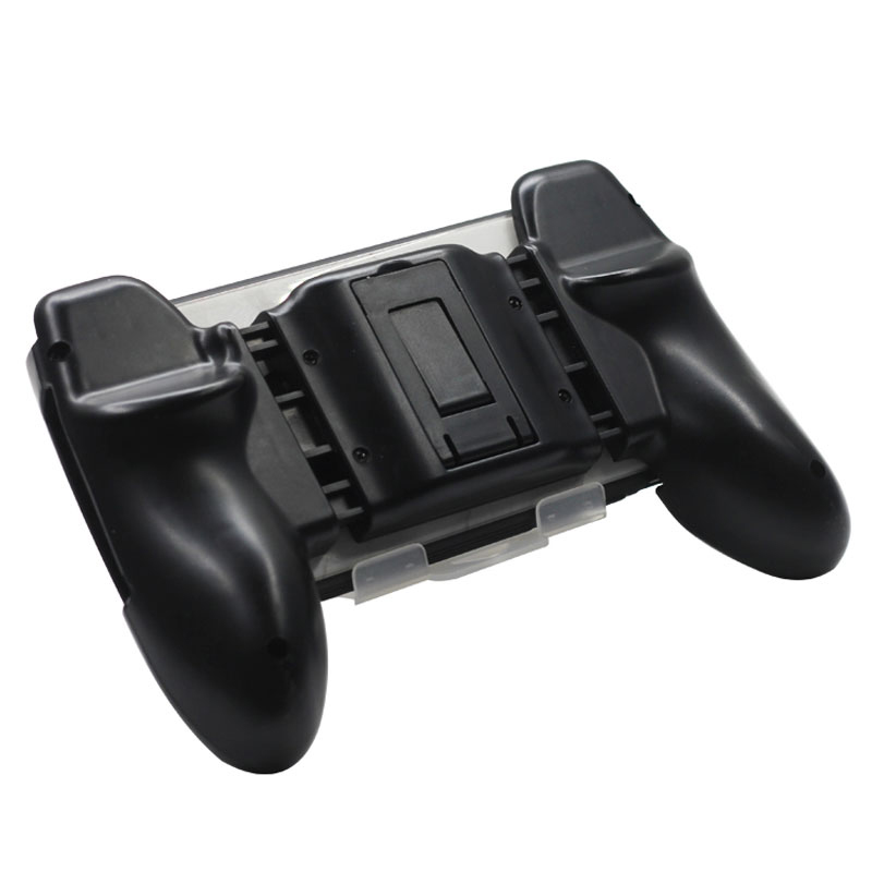 Mobile Gaming Controller Attachment 1