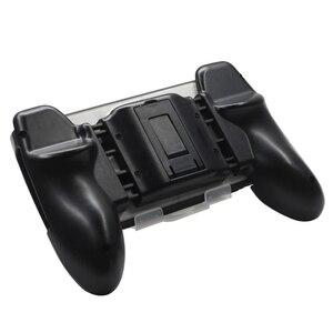 Image 2 - Controle de jogos para iphone pubgb, joystick com aderência, gatilho l1r1e botões de tiro para iphone e android