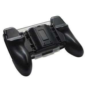 Image 2 - Pubg 모바일 게임 패드 Pubg 컨트롤러 전화 트리거 L1R1 그립 조이스틱/트리거 L1r1 Pubg 화재 버튼 아이폰 안드로이드에 대한
