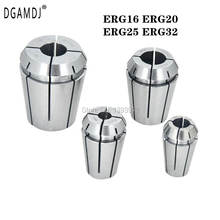 Коснитесь collets нарезая collet краны erg16 erg20 erg 25 erg32