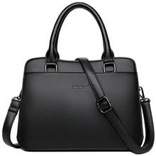 Genuine leather women handbag Tote Women Bag Large Brand Bags Luxury Handbags Crossbody Bags For Women Shoulder Vintage real все цены