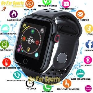 Z7 sport Smart Watch Men Women